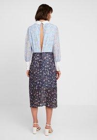 Love Copenhagen - JOLLYLC LONG DRESS - Shirt dress - multicolor - 2