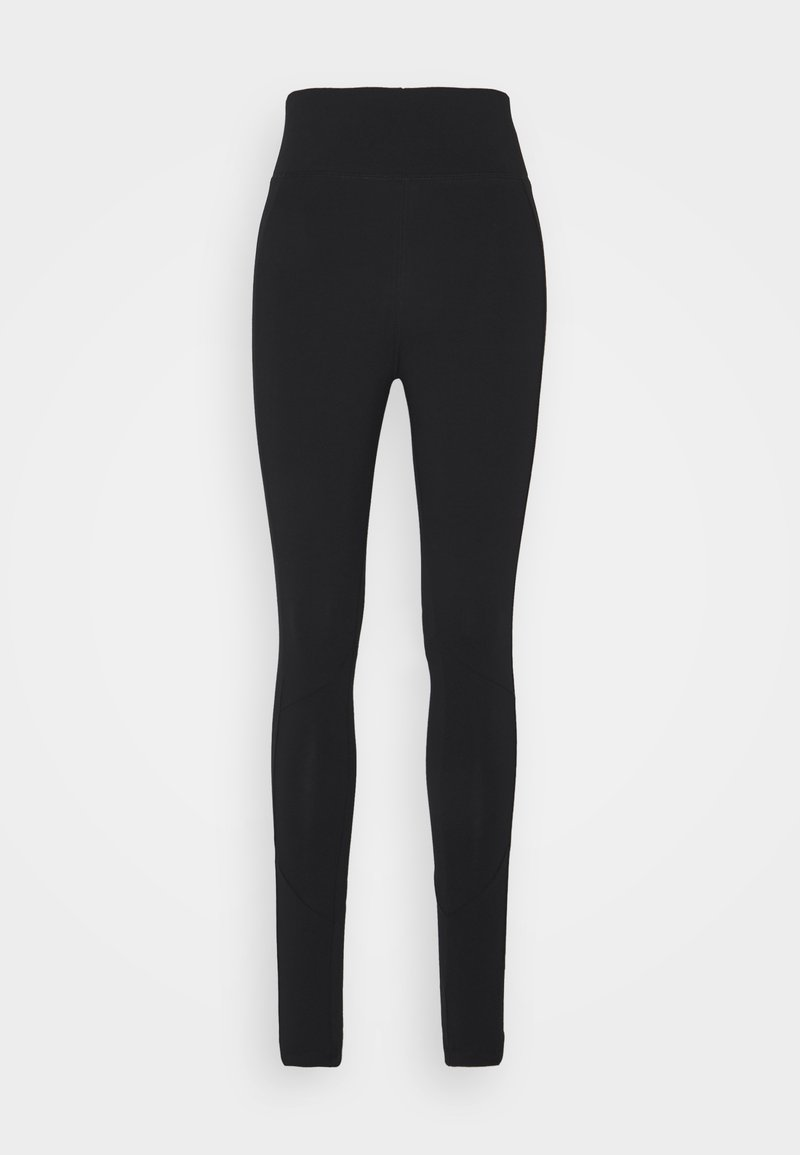 Lounge Nine - SANA - Leggings - Trousers - pitch black