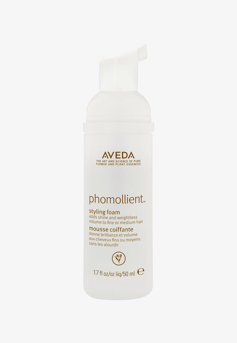 Aveda - PHOMOLLIENT™ STYLING FOAM  - Hair styling - -