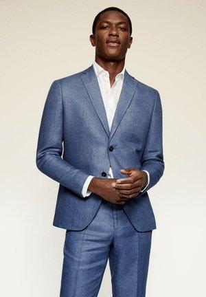 Suit jacket - bleu indigo