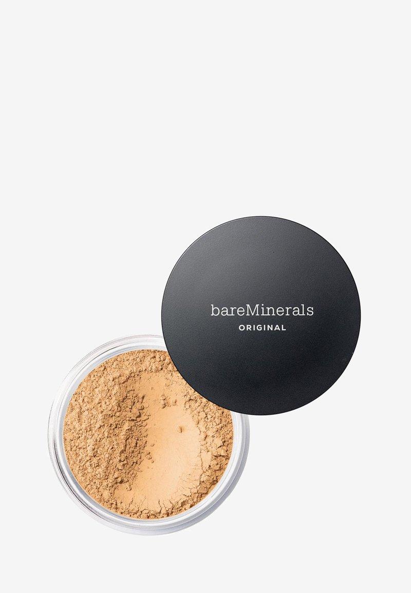 bareMinerals - ORIGINAL FOUNDATION SPF 15 - Foundation - 14 golden medium