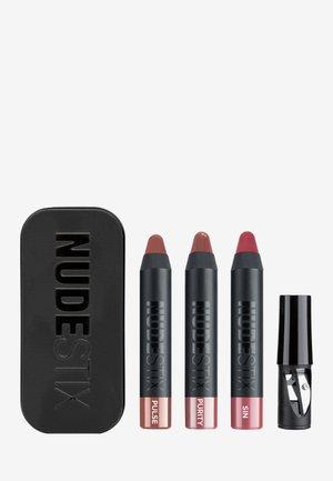 MINI KITS NEW EVERYDAY NUDES - Makeup set - sin/pulse/purity