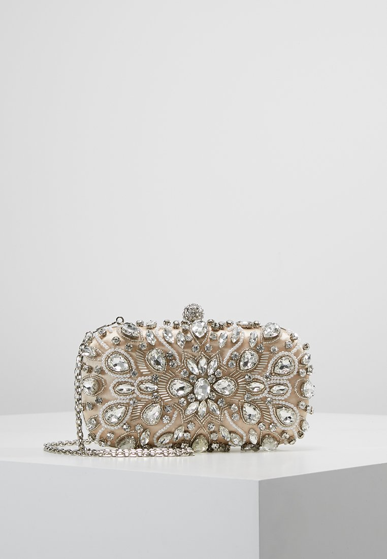 Mascara - Clutches - oyster
