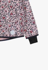s.Oliver - Lehká bunda - dusty pink multicolored - 6