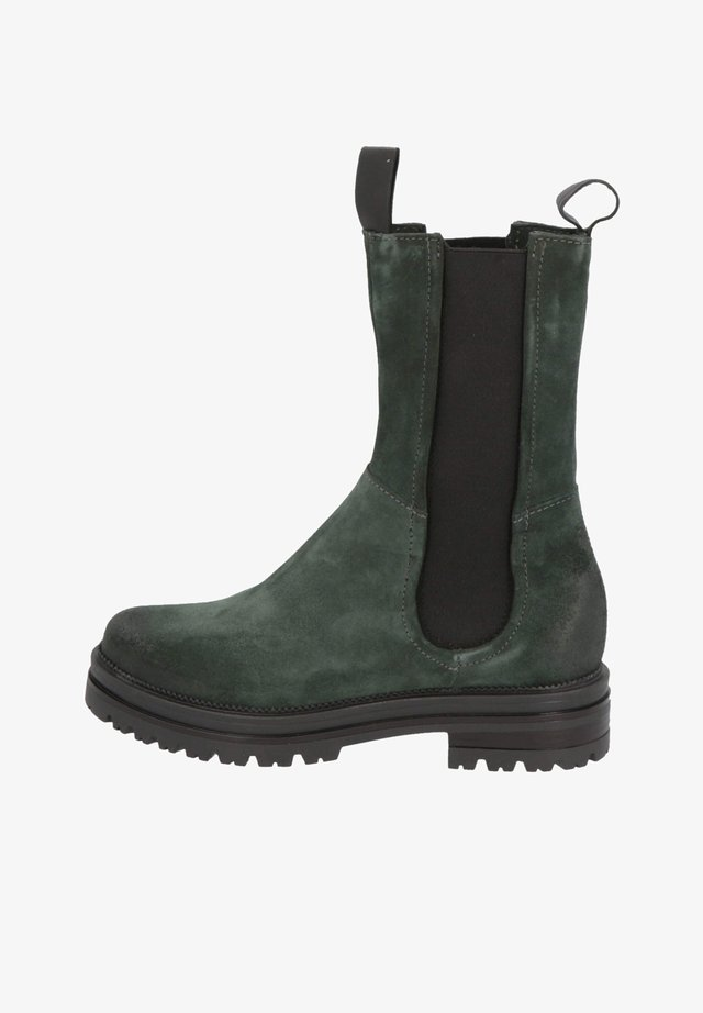 Classic ankle boots - lichene