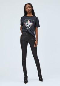 Pepe Jeans - Skinny džíny - denim - 1
