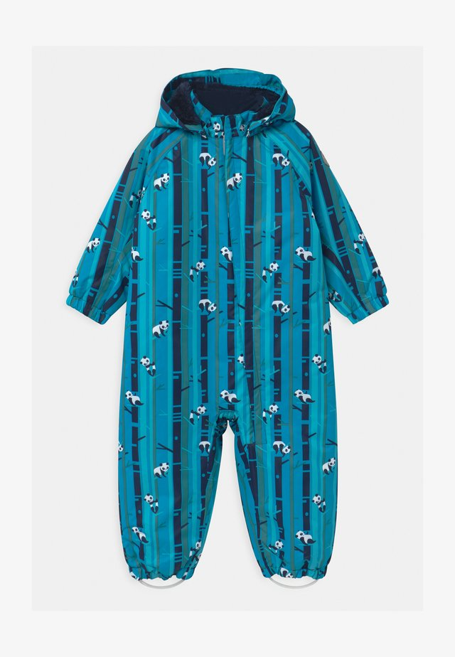 UNISEX - Snowsuit - hawaiian surf