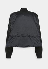 adidas Originals - JACKET - Bomber Jacket - black - 8