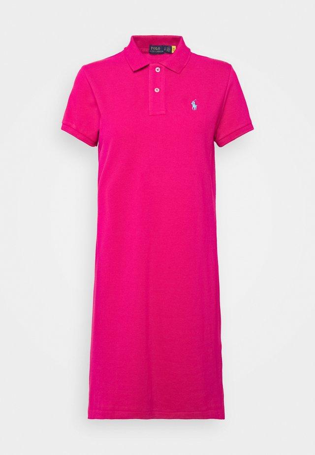 BASIC - Denní šaty - aruba pink