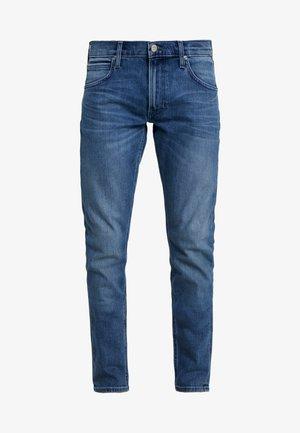 LUKE - Jeans slim fit - blue denim