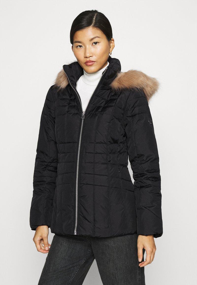 Calvin Klein - ESSENTIAL  - Winter jacket - black