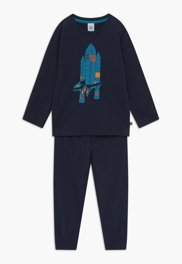 KIDS PYJAMA LONG - Pyjama - nordic blue