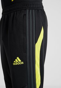 adidas Performance - Manchester United - Trainingsbroek - black/solar grey - 6