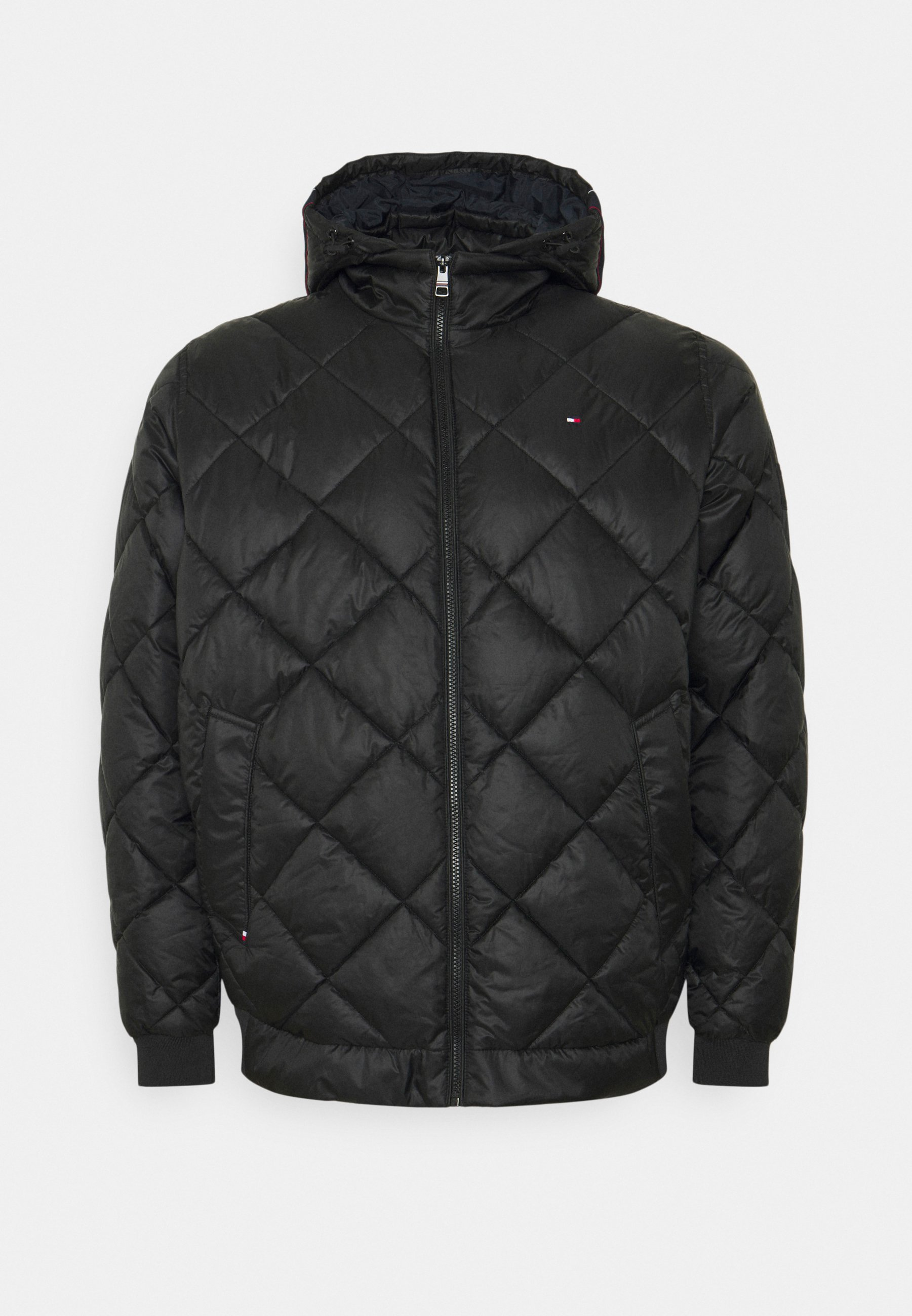 Uomo DIAMOND QUILTED JACKET - Giacca invernale