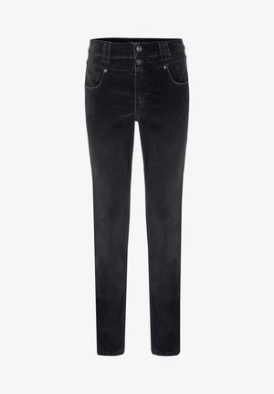 Jeans Skinny Fit - anthrazit