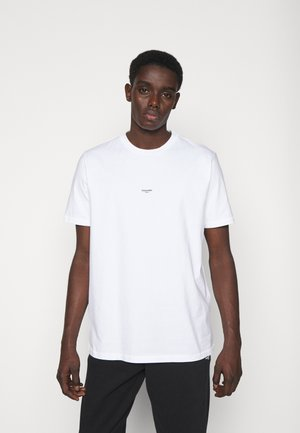 OSLO  - Print T-shirt - ecru