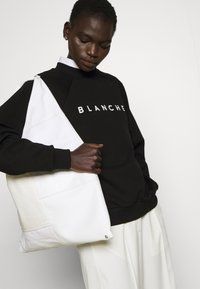 BLANCHE - HELLA - Sweatshirt - black - 3