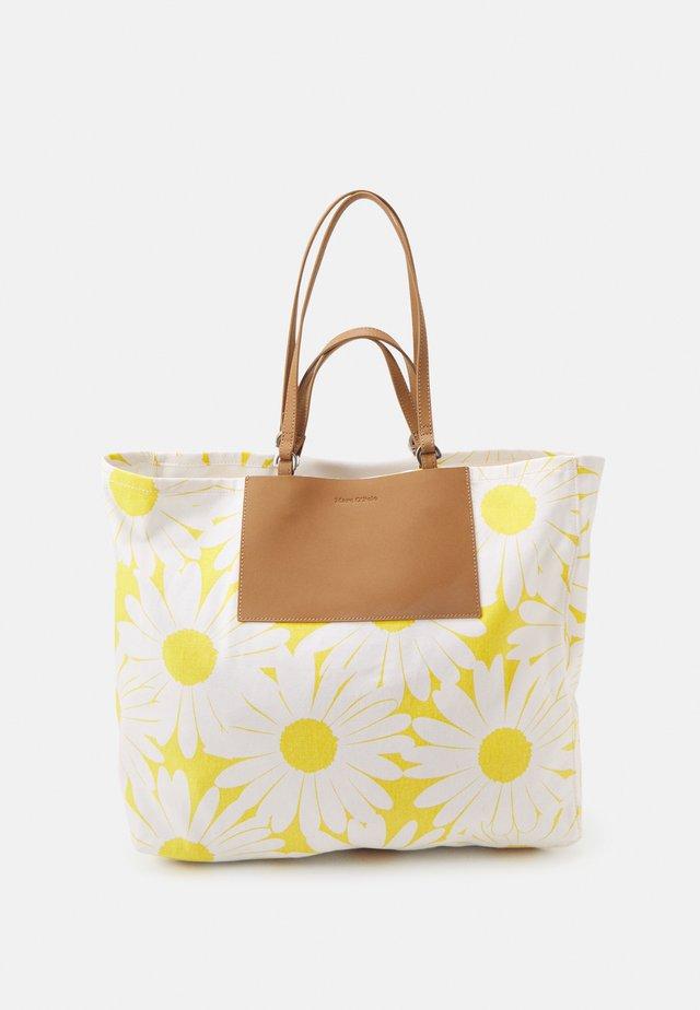 EYWA - Tote bag - yellow
