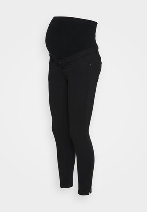 OLMKENDELL ETERNAL LIFE - Jeans Skinny Fit - black