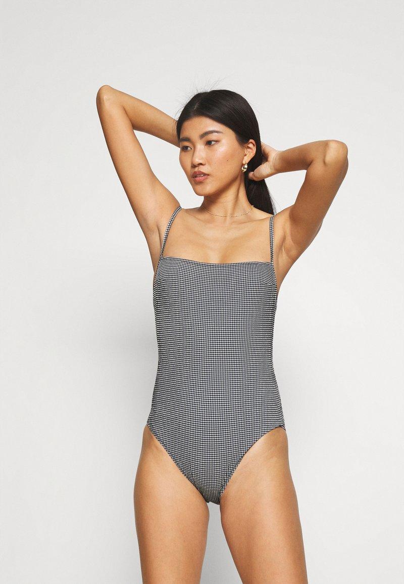 ARKET - Swimsuit - black