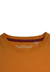 Band of Rascals - BASIC - Long sleeved top - rust - 2