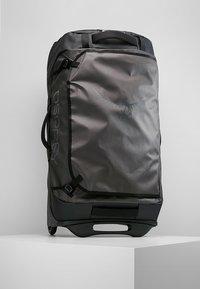 Osprey - ROLLING TRANSPORTER - Wheeled suitcase - black - 3