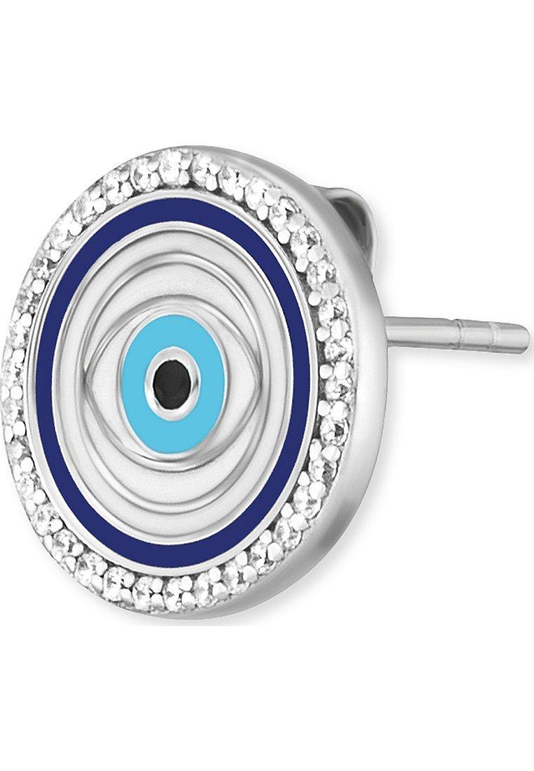 Engelsrufer Damen-ohrstecker Ohrstecker Lucky Eye 925er Silber Z - Ohrringe