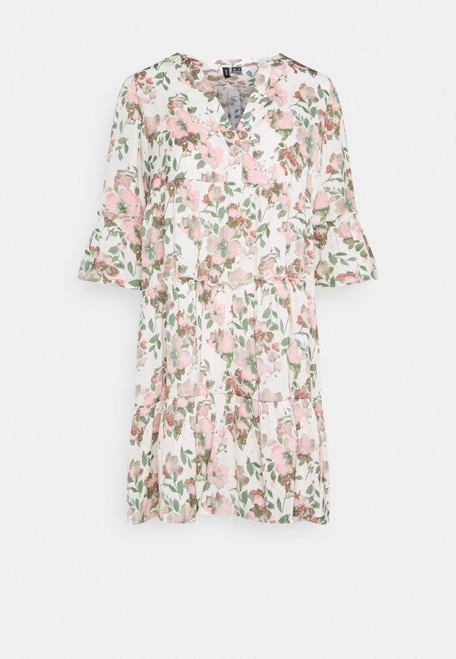 VMINES DICTHE - Day dress - birch/ines