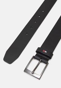 Tommy Hilfiger - ADAN - Belt - black - 1
