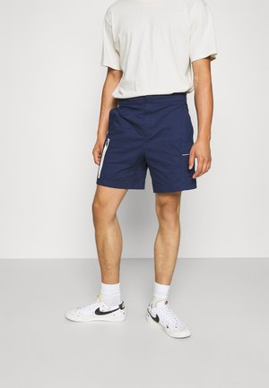 UTILITY  - Shorts - midnight navy