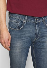 Baldessarini - JACK - Slim fit jeans - blue denim - 5