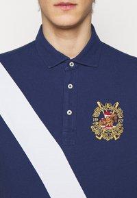 Polo Ralph Lauren - Koszulka polo - freshwater multi - 6