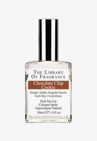 The Library of Fragrance - EAU DE COLOGNE - Eau de Cologne - chocolate chip cookie - 0