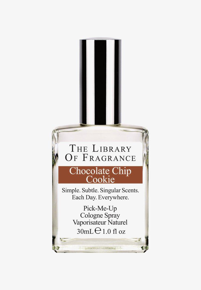 The Library of Fragrance - EAU DE COLOGNE - Eau de Cologne - chocolate chip cookie