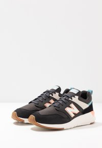 New Balance - WS009 - Zapatillas - black - 4