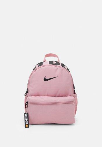 MINI UNISEX - Rucksack - pink glaze/black