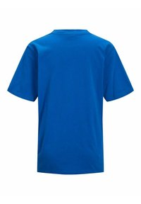 JJXX - T-shirt z nadrukiem - mottled dark blue - 7