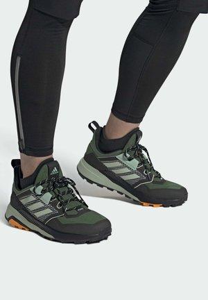 TERREX TRAILMAKER WANDERSCHUH - Hiking shoes - green