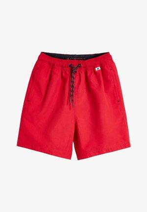 FLURO  - Zwemshorts - red