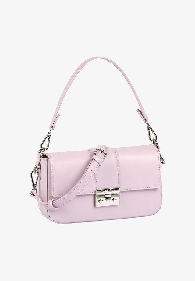 Handtas - light lilac