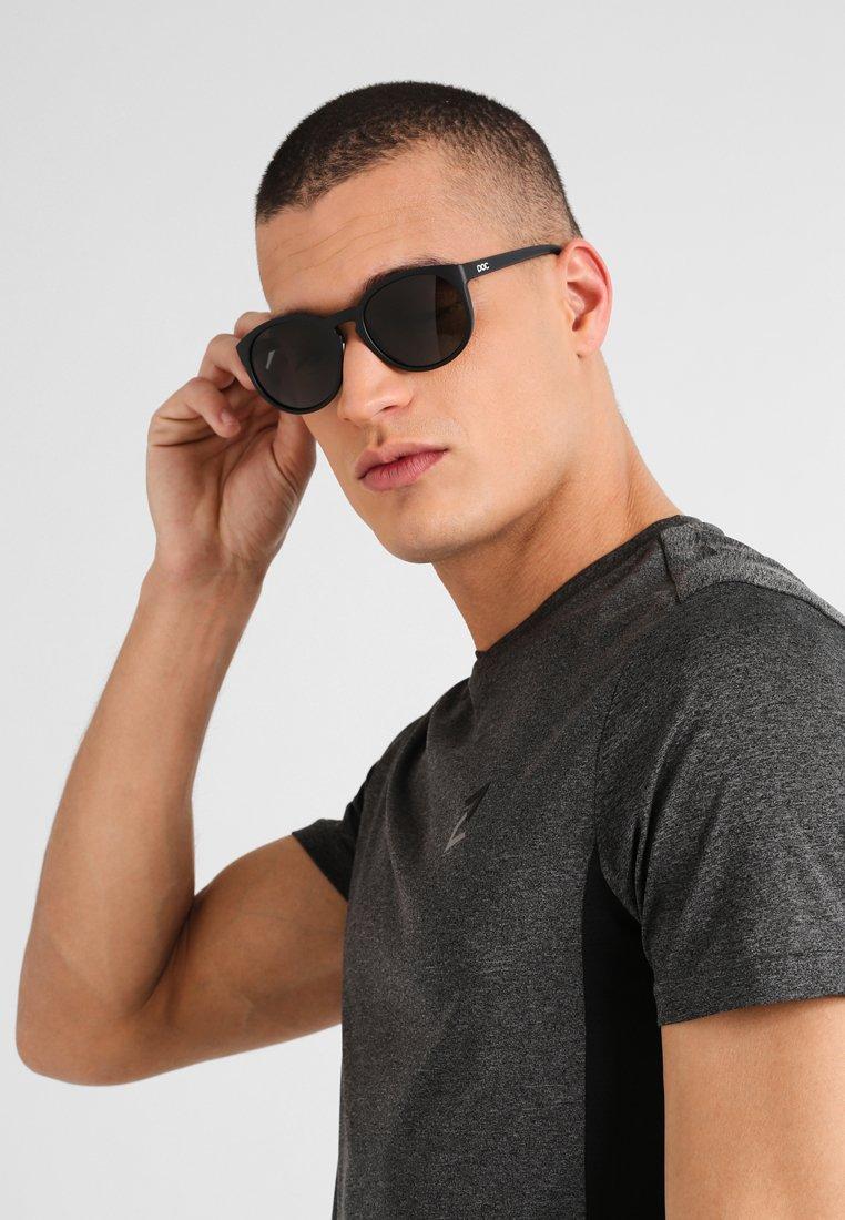 POC - KNOW UNISEX - Sunglasses - uranium black/hydrogen white