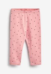 Next - 3PACK - Leggings - Trousers - pink - 4