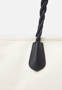 Lauren Ralph Lauren - PRINTED - Tote bag - natural - 5