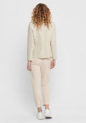 ONLNICO LELY  - Blazer - whitecap gray