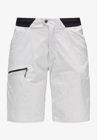Haglöfs - L.I.M FUSE SHORTS - Outdoor shorts - stone grey - 4
