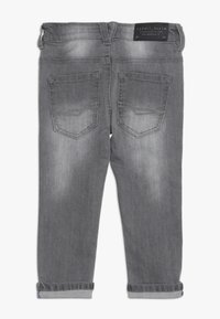Esprit - DIVERS  - Jeans slim fit - grey denim - 1