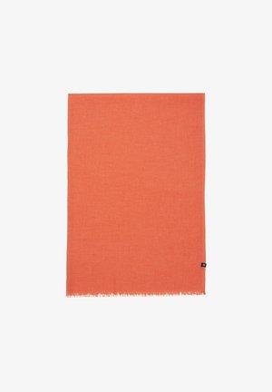 SCARF  - Scarf - sunset orange