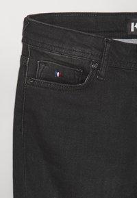 Kaporal - JEGO - Slim fit jeans - exblac - 2
