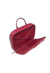 Lipault - Laptop bag - garnet red - 3