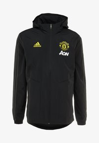 adidas Performance - MUFC - Training jacket - black - 5